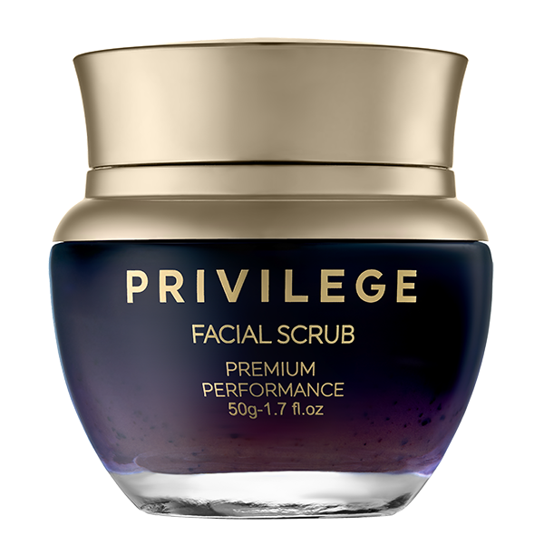 Buy Privilege Facial Scrub