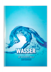 "The Book ""Water. The main role"""