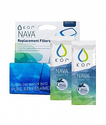 """KOR Nava - Replacement Filters"