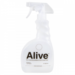 Alive Trigger spray bottle